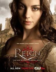 Reign Temporada 2