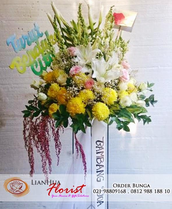 bunga duka cita, bunga ucapan belasungkawa, karangan bunga duka cita, bunga papan duka, toko karangan bunga duka, toko bunga jakarta