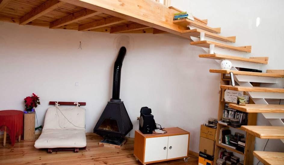 Rural contempor nea construye tu propia casa de superadobe - Construye tu propia casa ...