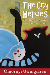 The City Heroes and other stories from the Heart of Africa