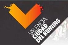 VALENCIA CIUDAD RUNNING: