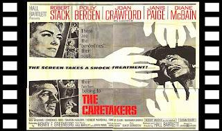 Los guardianes (1963 - The Caretakers)