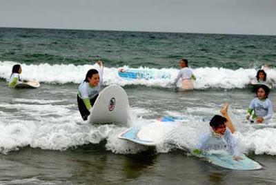 santa teresita surf