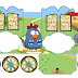 Lottie Dottie Chicken: Princess Carriage Shaped Free Printable Boxes.