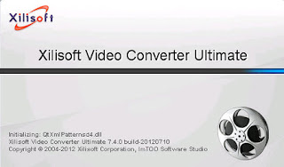 Xilisoft Video Converter Ultimate 7.5.0 Build 20120822