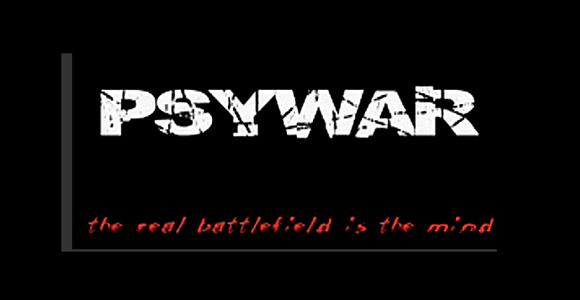 Psywar: historia de la propaganda y el control mental a través de la información