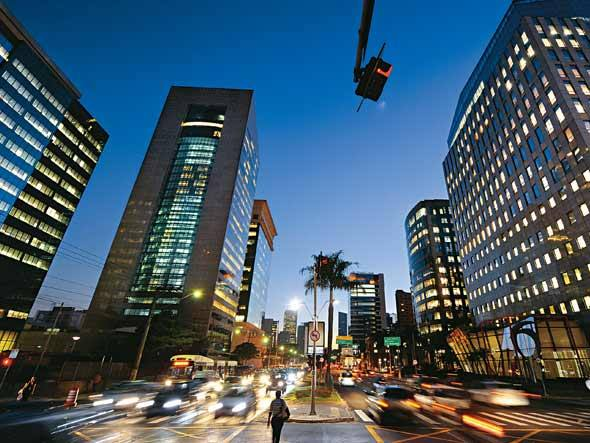 Bolha Imobiliária Brasileira