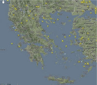 real time flights