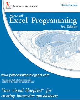 Microsoft Excel Programming Tutorial