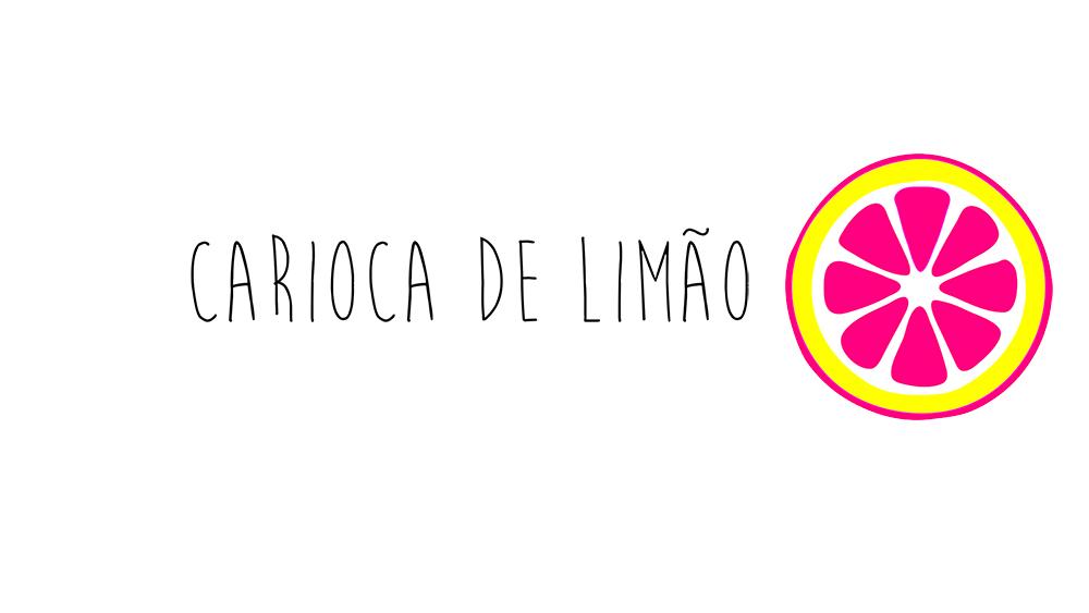 Carioca de Limão