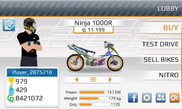 download game drag bike malaysia 201m v11