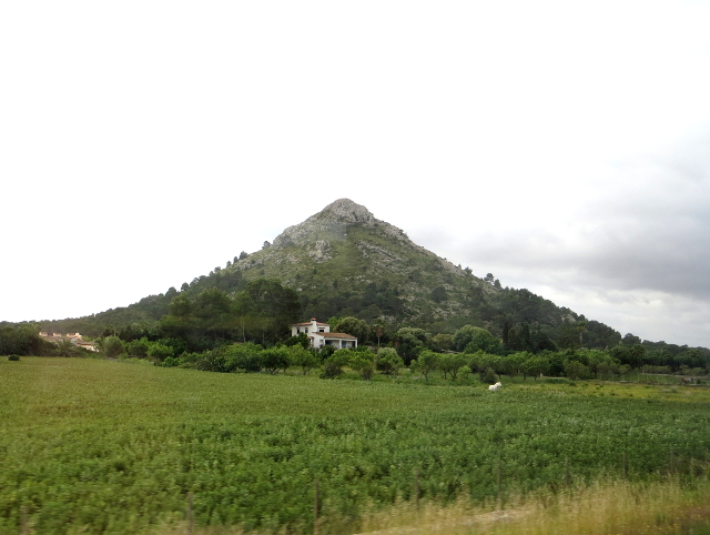 mountain Mallorca