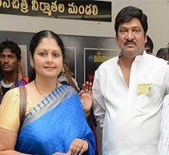 Tollywood Celebs At MAA Elections Photos