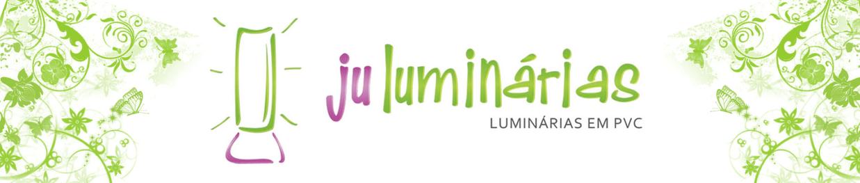 Ju Luminárias em PVC