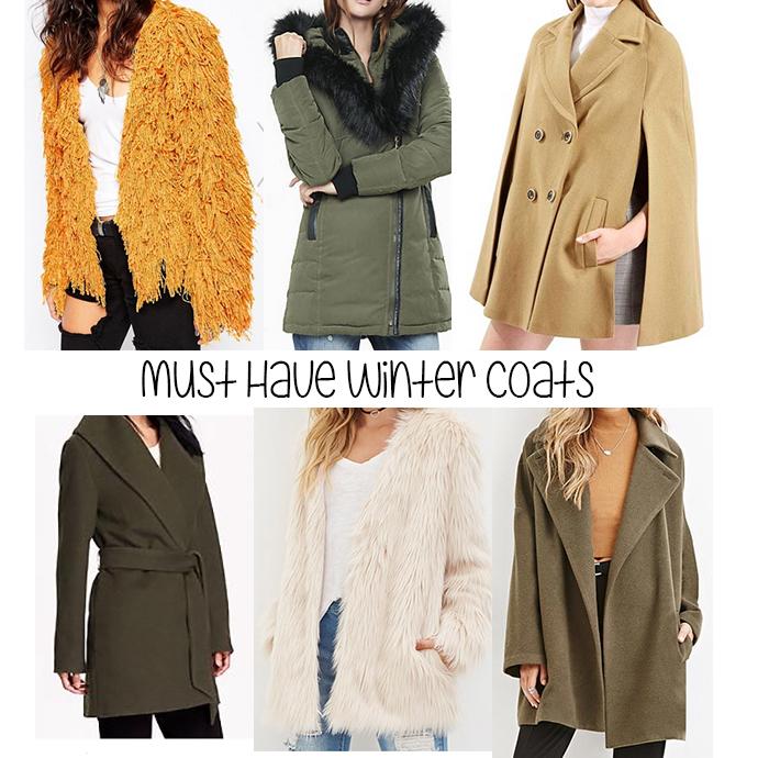 2015 winter coats