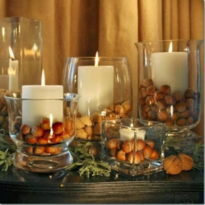 Easy Fall Decor Ideas