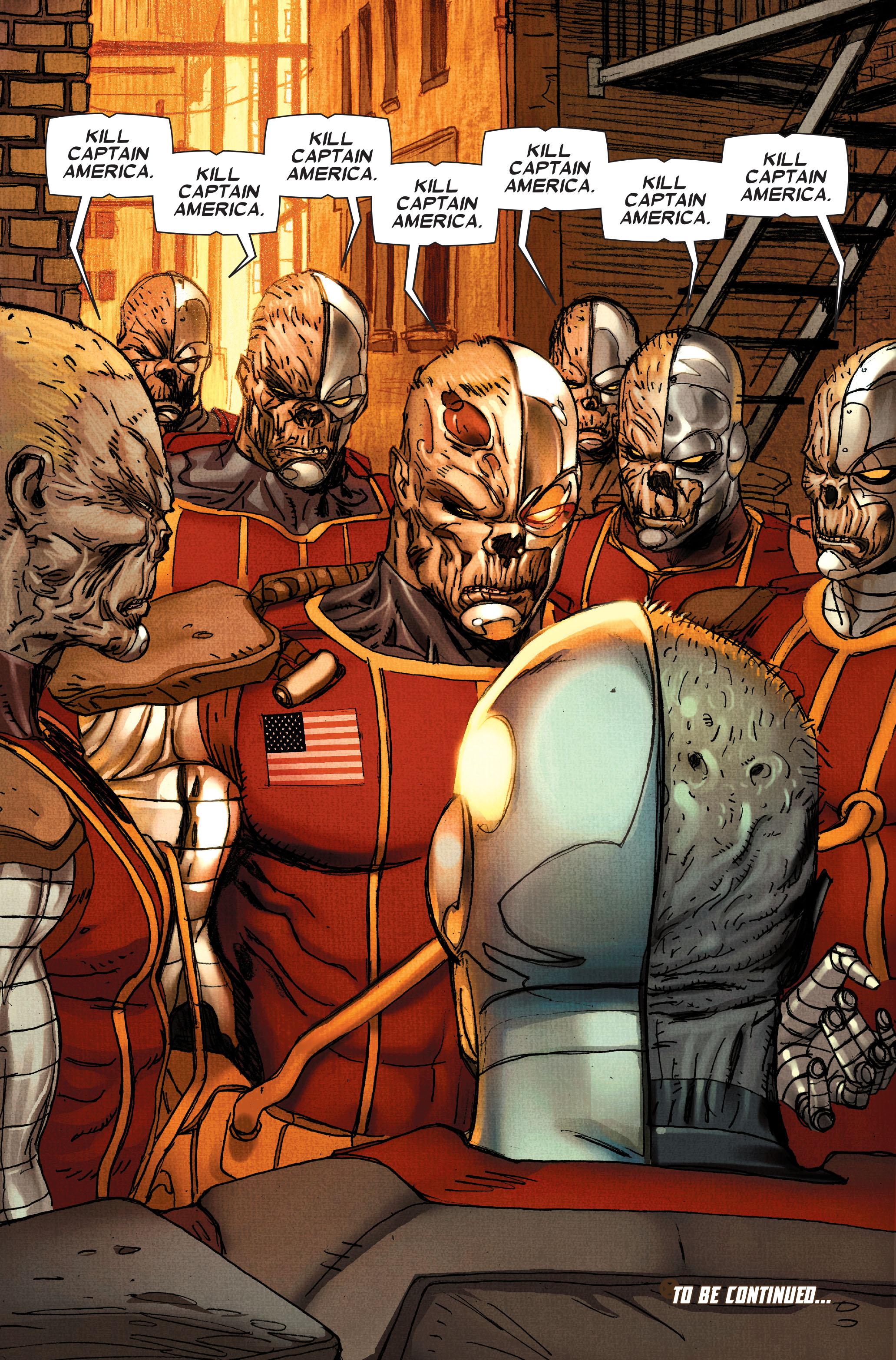 Wolverine: Weapon X #11 #6 - English 24