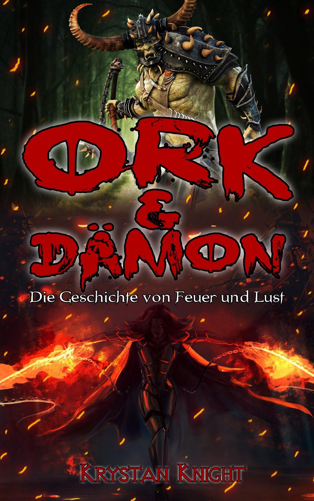 Ork & Dämon