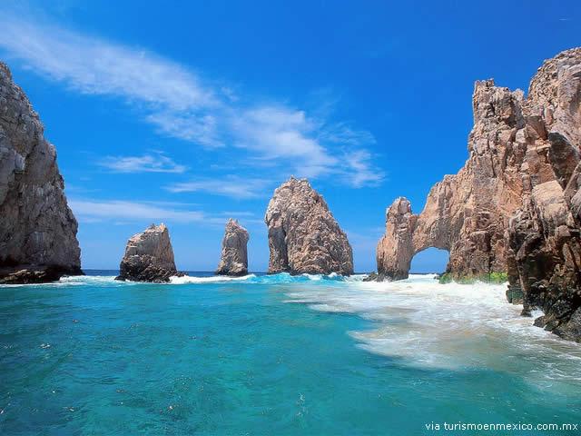 Baixo Califórnia - Cabo São Lucas, México