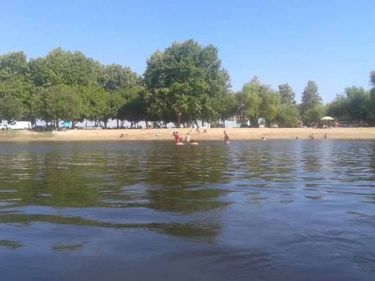 Praia Doce