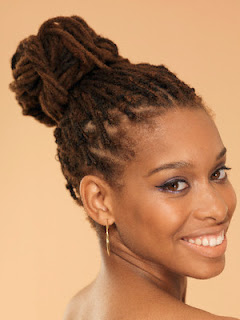 Dreadlock Hairstyle Haircut Picture Gallery