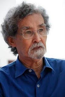 Seniman negara Syed Ahmad Jamal