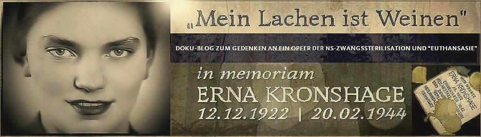 ERNA-K-GEDENKBLOG - NS-Euthanasie-Opfer