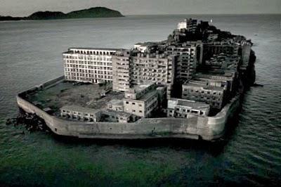 เกาะฮาชิมะ