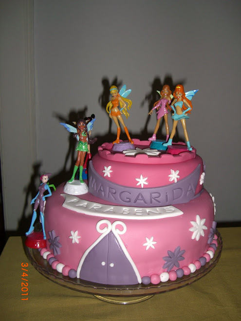 As Winx
