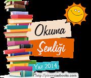 yaz okuma şenliği 2014
