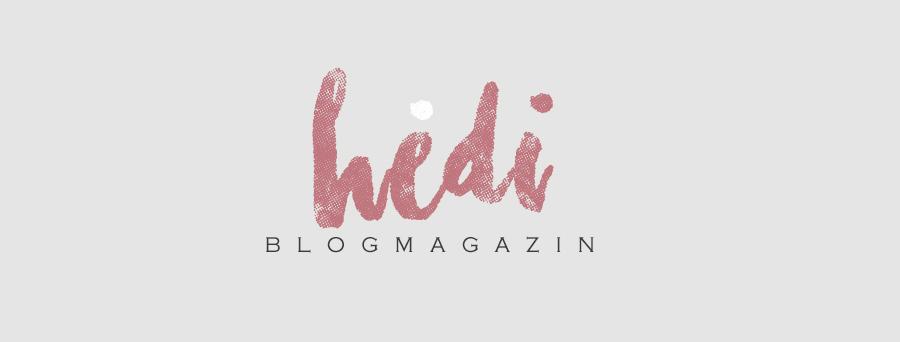 - hédi blogmagazin -