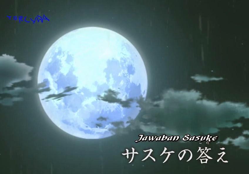Naruto Shippuden Episode 370 Subtitle Indonesia (Terjemahan Bahasa Indonesia)