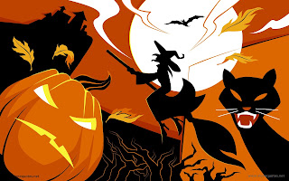 Halloween HD wallpapers - 041
