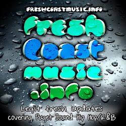FRESH COAST MUSIC