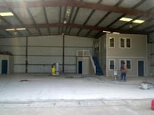 Michigan Airplane and Aircraft Hanger Painting, Industrial and Commercial Coatings