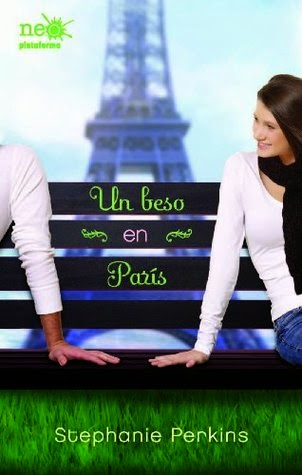 Un Beso en Paris (Stephanie Perkins)