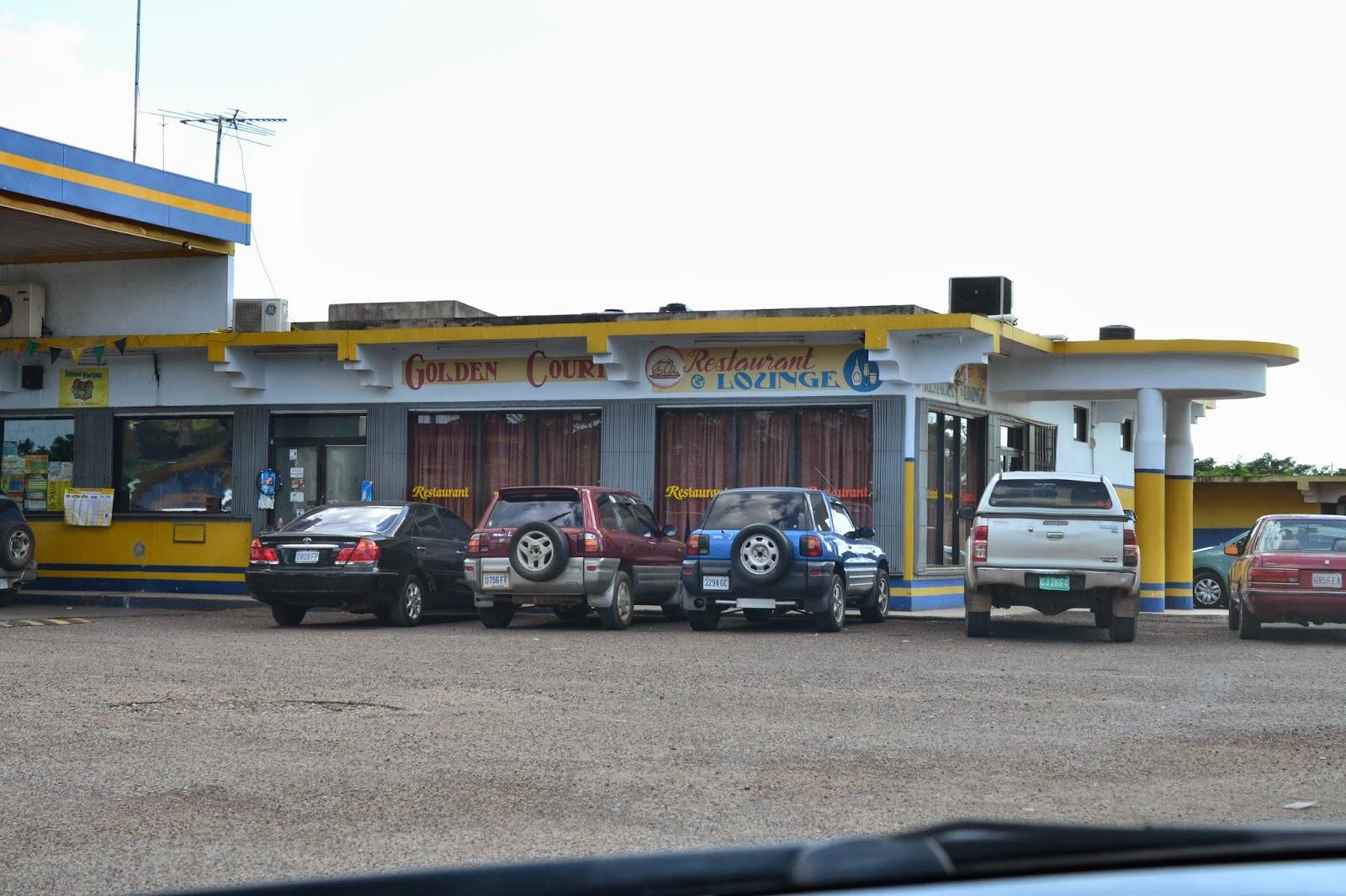 Hiccups Restaurant Location Near East La