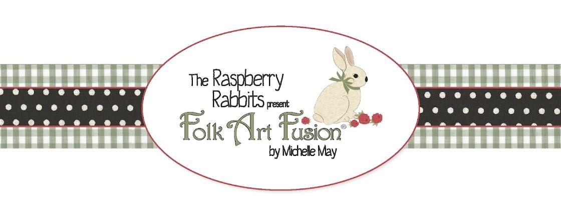 The Raspberry Rabbits