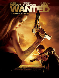 Wanted (2008) Hindi Dual Audio BluRay | 720p | 480p