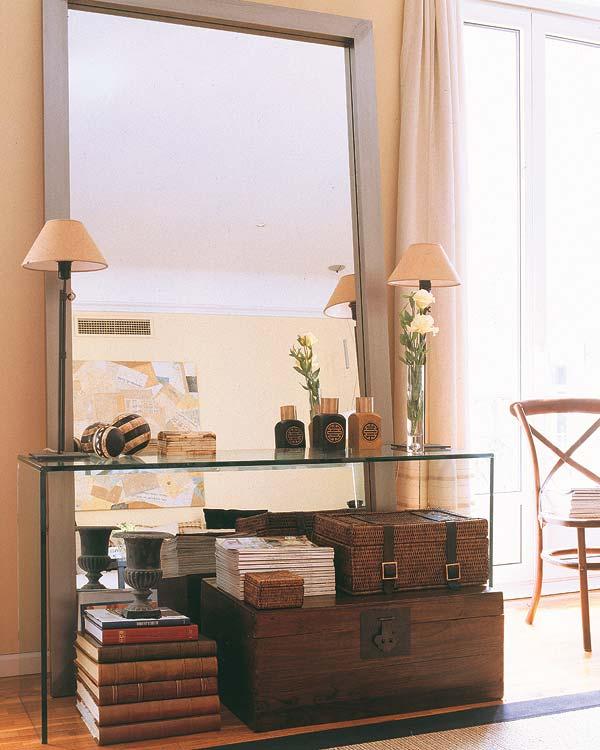 Decorar con libros decorate with books - Libros para decorar ...