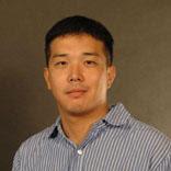 Dr Joongyeup Lee