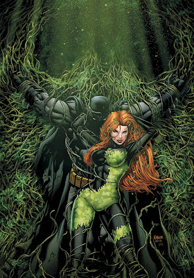 Poison Ivy (DC Comics) Character Review - 3