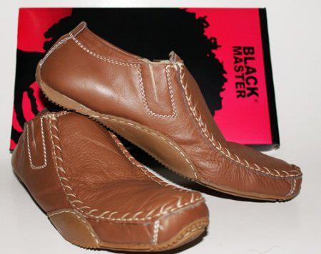 Sepatu Blackmaster Low BM73