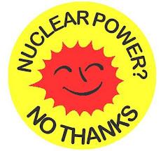 OXI στην Ανέγερση Πυρηνικών Εργοστασίων στο Ακούγιου και στη Σινώπη (Τουρκία)