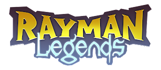 rayman legends logo Rayman Legends (Wii U)   Challenge Mode App Daily Challenge For May 10th, 2013