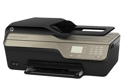 HP Deskjet Ink Advantage 4615 Driver Printer Download
