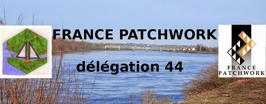 France Patchwork 44