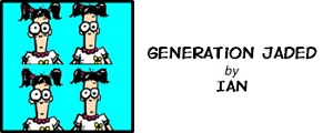 Generation Jaded