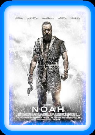 Noé - Noah la película