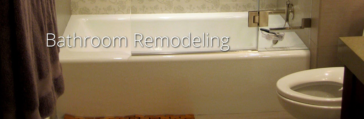 general home remodeling services